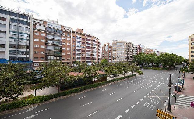 Nice Apartment Valencia Centre Valencia | Short Term Apartments In Valencia